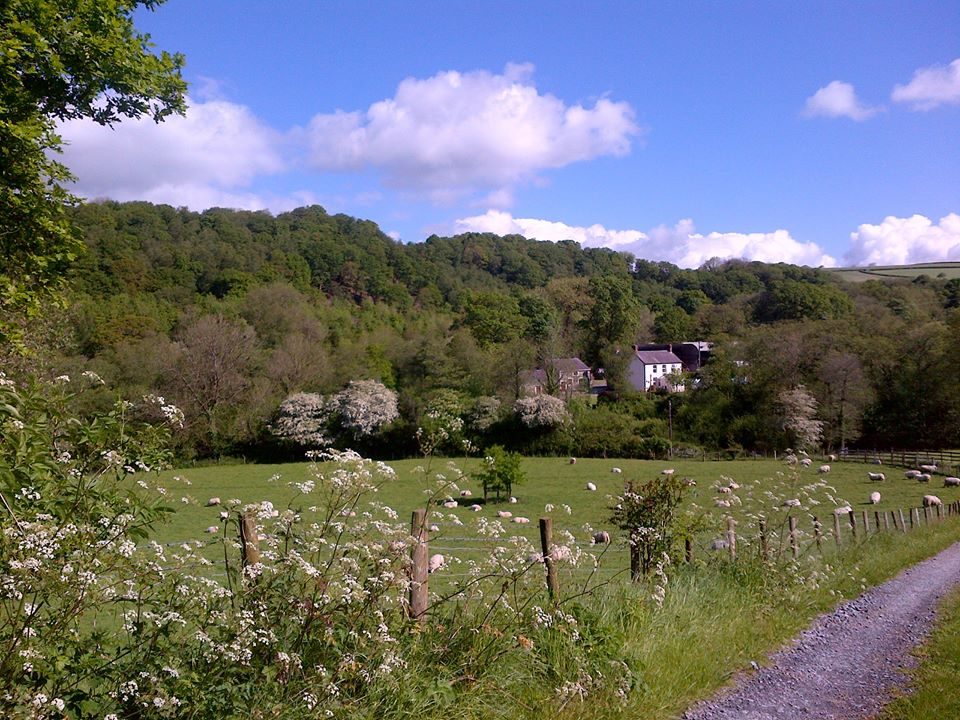 Easter Holidays in Wales