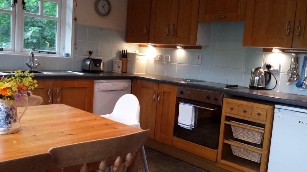 Kitchen today