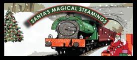 Gwili Railway Christmas