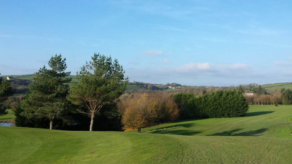 Derllys Court Golf Club