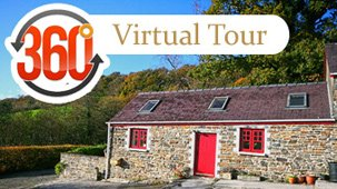 360 Virtual Tour of Old Oak Barn