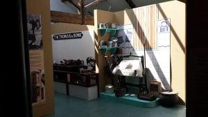 Narberth Museum
