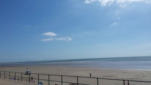 Pendine - Carmarthenshire Beaches