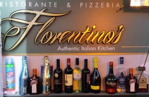 Florentino's Carmarthen