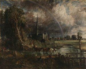Constable Oriel Parc Pembrokeshire