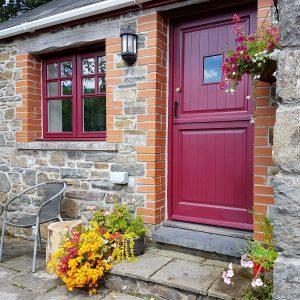 Old Oak Barn - Trip Advisor Carmarthen Holiday Cottage