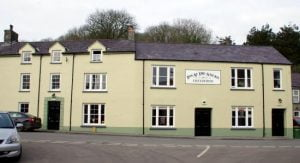 Inn at the Sticks Llansteffan