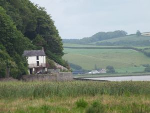 Boat House Laugharne