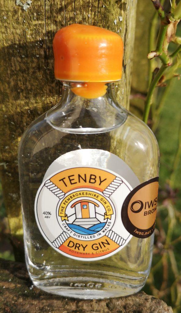Pembrokeshire Gin Co